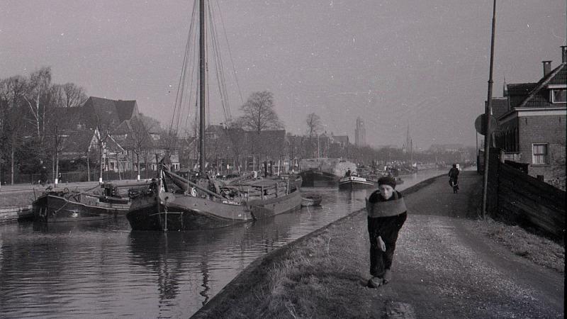 Zwolle, scheepvaartstad!