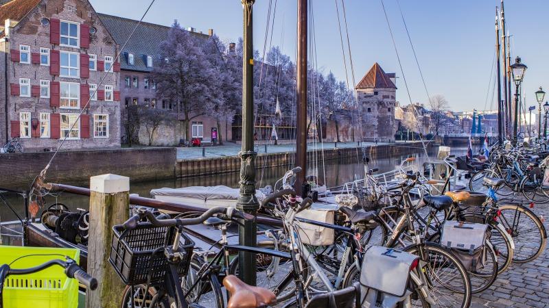 Werklabs & Ateliers De Stad Verbeeldt Binnenstad