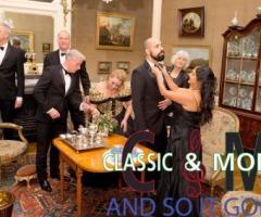 Muziektheater: Classic and More