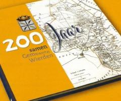 Expositie HKW: Gemeente Wierden 200 jaar in vogelvlucht