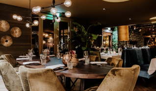 Restaurant / Bistro Kir Royal
