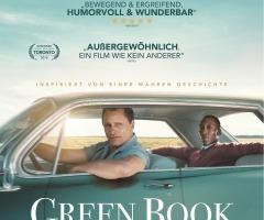 Filmhuis Rossum 'Greenbook'