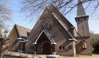 RK Kerk H. Pancratius te Langeveen