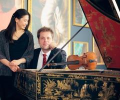GEANNULEERD: Rie Kimura & Pieter-Jan Belder