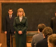 """Filmhuis Rossum """"Das schweigende Klassenzimmer"""""""