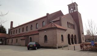 RK Kerk St. Pancratius te Albergen