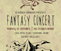 Fantasy Concert