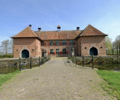 Geannuleerd: Havezateconcert Huis te Brecklenkamp