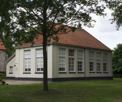 "Film ""Roma"" in de Stiftsschool"