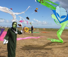 7e internationale Vliegerfeest Dinkelland