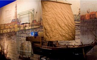 Tentoonstelling: Kampen Koggestad