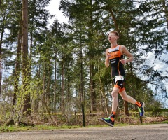 Hulsbeek Run Bike Run