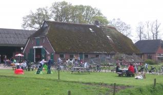 """Boerderij-ijs/Melkveebedrijf """"De Vosseboer"""""""