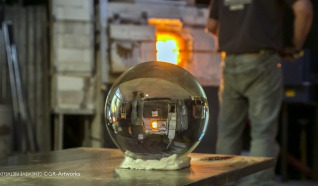 Hotmarks Glassworks & Artshop