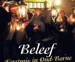 Kerstmis in Oud Borne