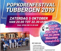 Popkorenfestival Tubbergen