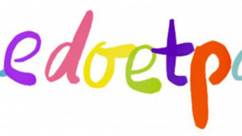 Borne doet Poëzie 2.0
