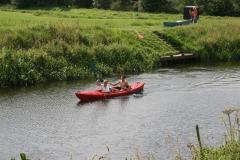 Kanoverhuur De Linderbeek.