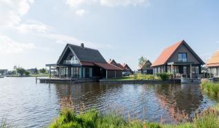 Vakantiepark Waterstaete