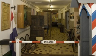 Twents Oorlogsmuseum `40-`45