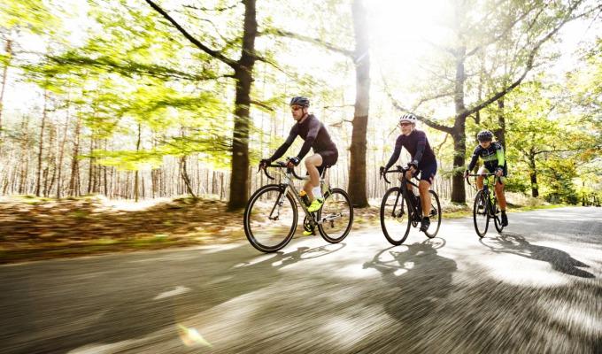Ontdek de nieuwe wielerroute 'De Twentse Tijdrit'