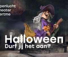 …Het spannendste Halloween festijn van Twente!