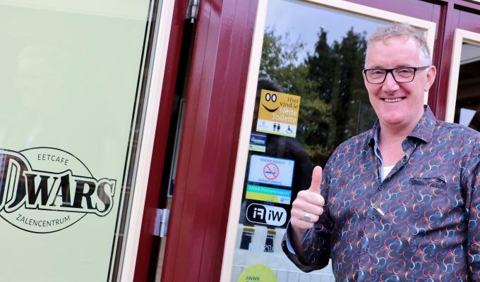 Nette Toilette: een stukje gastvrijheid in Haaksbergen natuurlijk!