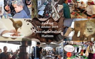 Schokoladenfestival Hattem
