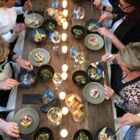 Dorset Ladies Cookingclass
