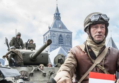 Een oorlogsverhaal in Oldenzaal