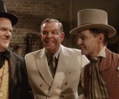 "Filmhuis Denekamp: ""Stan & Ollie"""