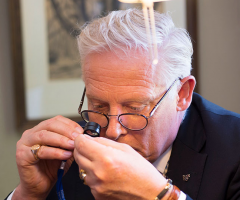 Lezing: Martijn Akkerman - Juwelen en mensen