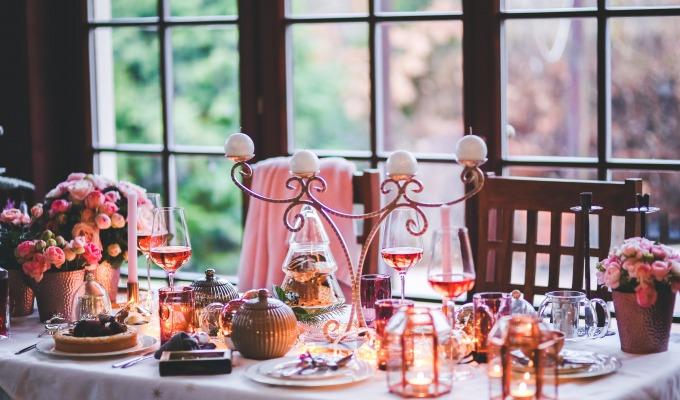 Heerlijke High Tea, de lekkerste adresjes