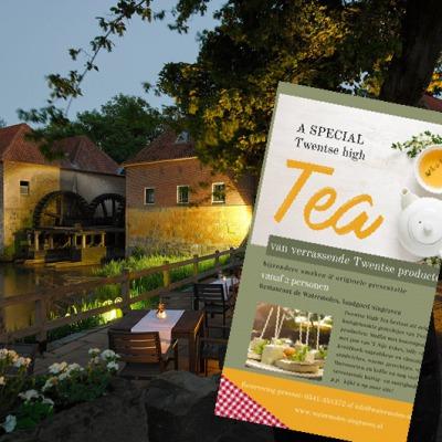 Twentse High Tea