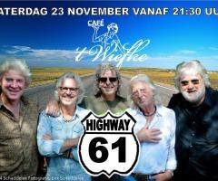 Highway '61 bij 't Wiefke