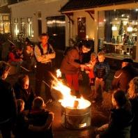 WG van de Hulst Festival wordt geopend door kleindochter Rose Marijne