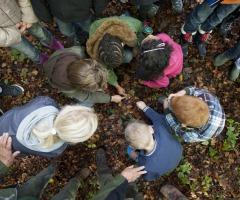 Kinderactiviteit 'Kijk je ogen uit' Dal van de Mosbeek