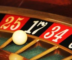 Casino avond bij Tante Sien