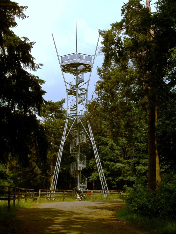 Uitkijktoren Losser