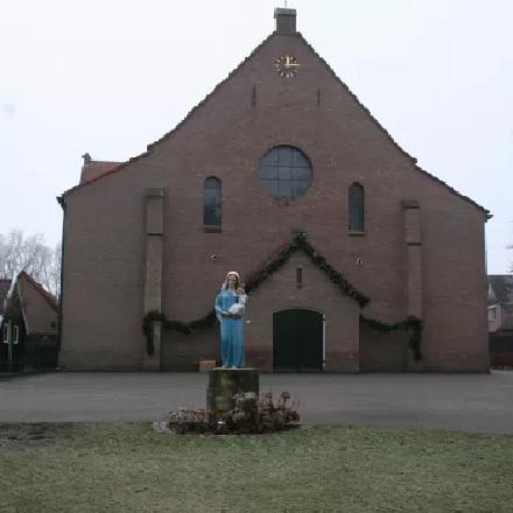 R.K. kerk Beuningen