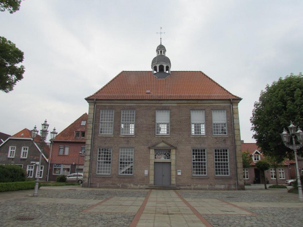 Oude Raadhuis Neuenhaus