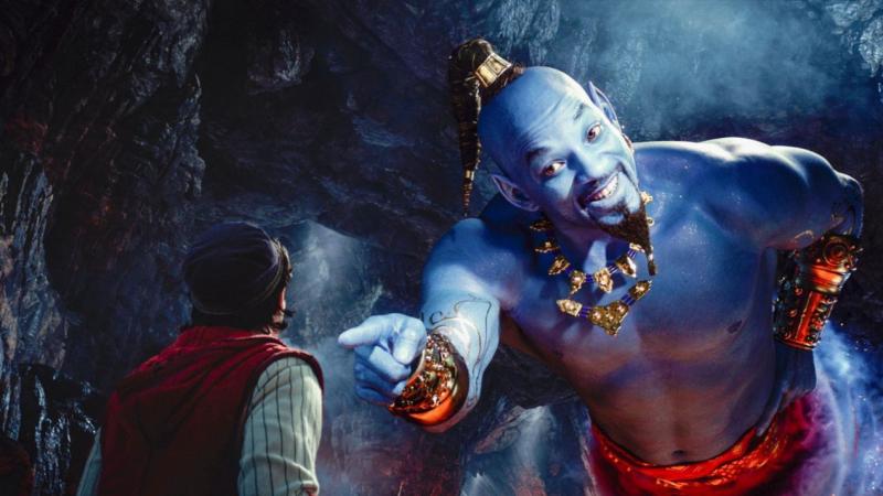 Aladdin (geannuleerd)