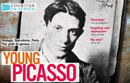 Kijken en werken met 'The Young Picasso' bij ZINema