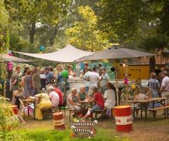 (AFGELAST) Zonnestraal Festival