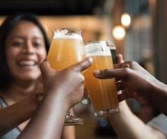 GEANNULEERD Bierfestival