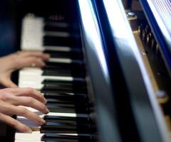 Blanckenborgh Mysterious Piano Matinee