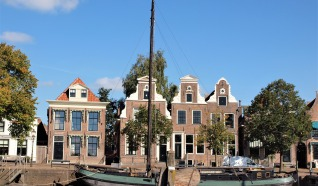 Giethoorn Guided Tours