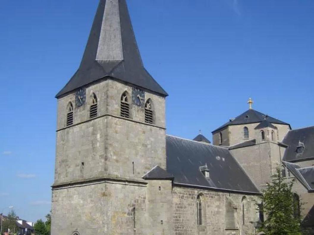 Sint-Nicolaaskerk Denekamp