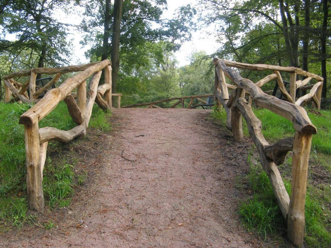 Erve Hulsbeek: Springertuin