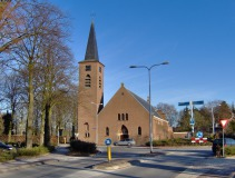 Centrum Bornerbroek